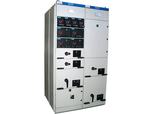 380V TKHD1 LV switchboard for Nuclear Power Station