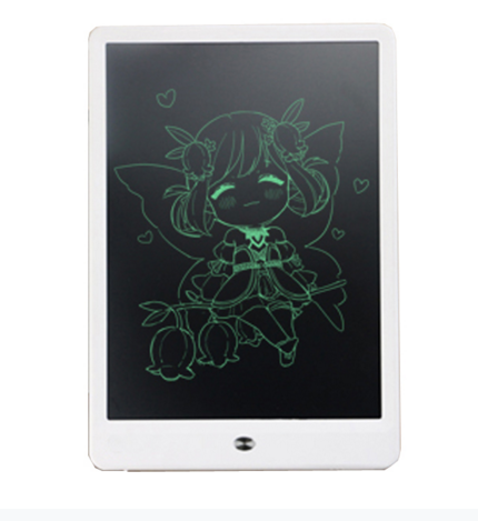 Writing Tablet LCD Drawing Pad 10 Inch Handwriting Board