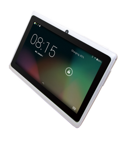 Tablet PC with HDMI 7 Inch Android 5.1 White