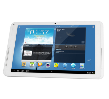Best Tablet With Stylus 32GB Android Quad Core