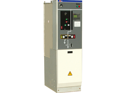 Case Gas Insulated Switchgear XGN6A-12 C-GIS