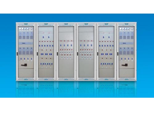 GZG49 DC Power supply Panel for substation