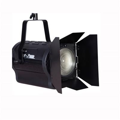 200W High Output LED Film Light MF-2000 For Photo & Film Production