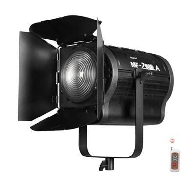 High CRI LED Film Light LED Video Light For Photo & Video Production With Big LCD Display