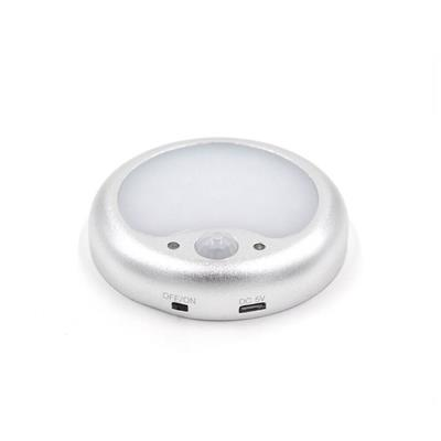 USB Portable Rechargeable Small round Night Light