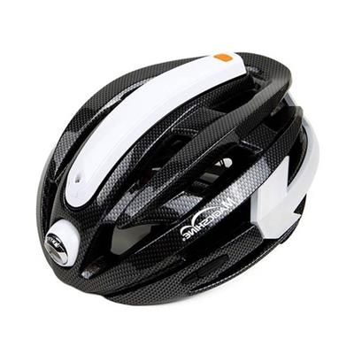 MJ-898 Led Commuting Bike Helmet With Headlamp And Rear Light For Cycling At Night