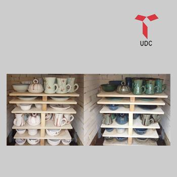 Silicone Carbide Ceramic Shelves Refractory Extreme High Temperature Applications Durability Used for Kiln Materials Furniture