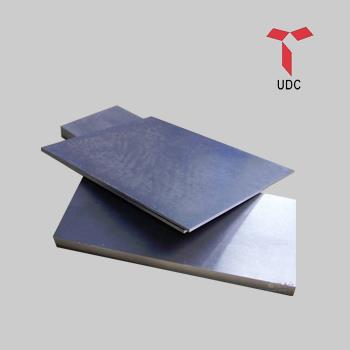 Silicon Carbide High Density Slab and Plates Hardness High Temperature and Hardness Refractory for Fine Ceramic Feller Kiln Furniture Materials