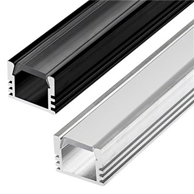 LED Aluminum Profile Extrusion Strip For LED