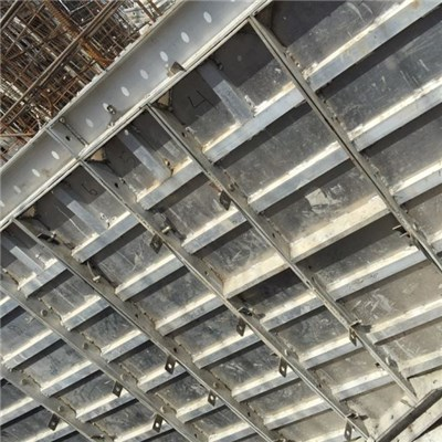 Aluminium Concrete Formwork System For Commercial Residential Building