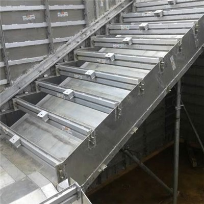 Aluminium Concrete Formwork Alloy Aluminum Formwork For High Rise Building