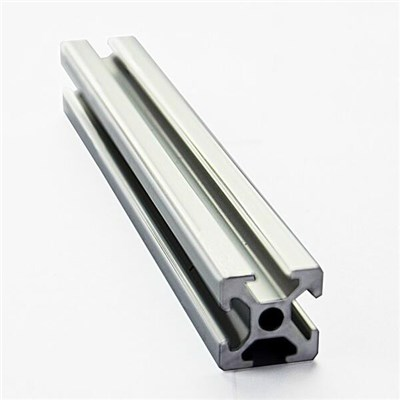 Alloy Extruded Aluminum Profile Extrusion Aluminum Doors And Windows