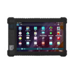 Industrial Tablet With FM, NFC, OTG, FRID, Qr code scanning