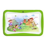 Android 4.4 Tablets For Children With WiFi