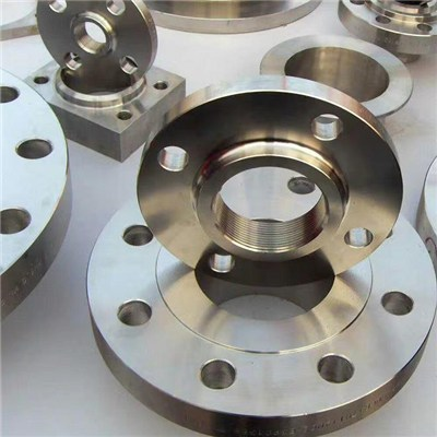 Standard and Customized 304 & 304L ,316 & 316L,17-4PH Grade Stainless Steel Forged Flanges, Fittings