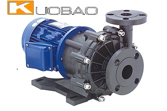 KUOBAO Magnetic Drive Sealless Pump