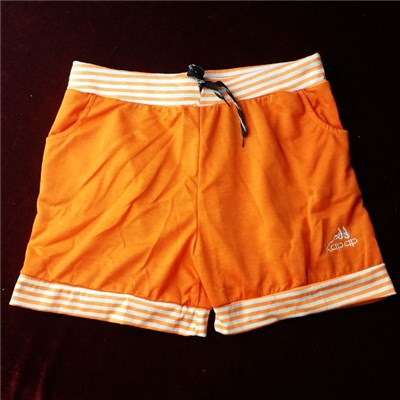 Women Polyester Pyjama Shorts