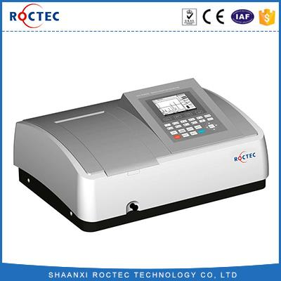 2016 Hot Sales Laboratory UV-3300 Scanning UV Visible Spectrophotometer CE Certification