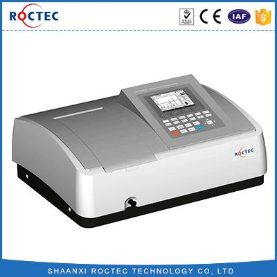 low price UV-3200 Scanning UV Visible spectrophotometer  CE certification