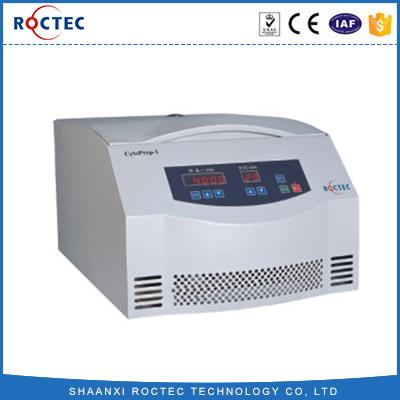 220 V 50 Hz Liquid Medicine High-speed Cytoprep - 1 Thin Layer Cell Smear Centrifuge