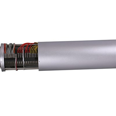 Motion Simulator Slip Ring Has Multi-channel Up To 200 Channels