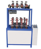 YY-908 Yarn twisting machine