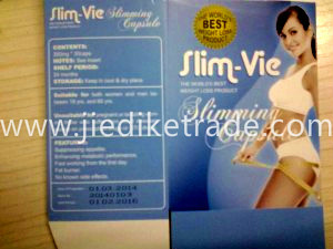Slim Vie Hot Sale Slimming Product of Weight Loss Pills
