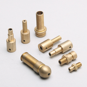 Machinery Brass Parts