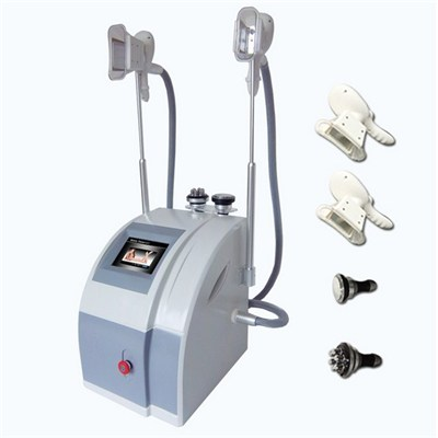 Portable Cryolipolysis Fat Reduction Weight Loss Machine