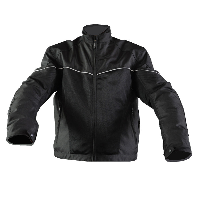 Men's heating motorcycle Jacket