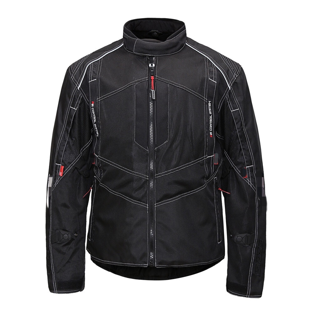 Men\'s heating motorcycle Jacket