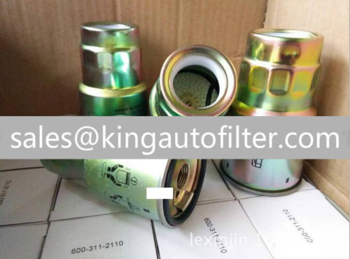 23390-33010 TOYOTA Fuel filter china car filter factory