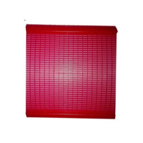 mining quarry wire screen panel