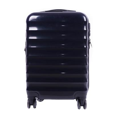 Waterproof Fashion ABS Luggage Suitcase