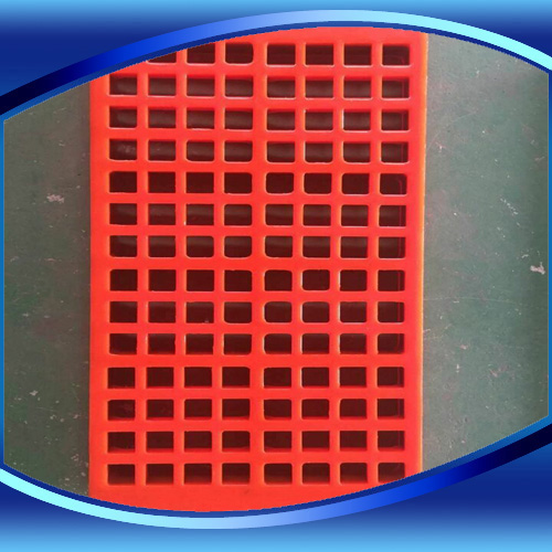 mining separation wire screen panel