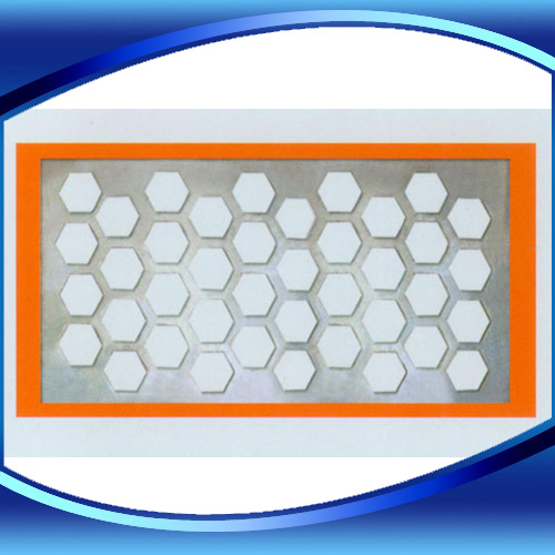 mining seperation wire screen panel