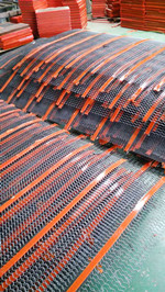 flexible self cleaning wire screen maximum performance manufacturer supplier