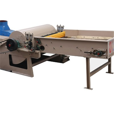 Low Price Non Woven Edge Opening Machine
