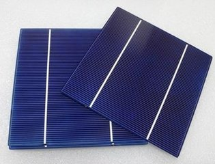 poly crystalline solar cells