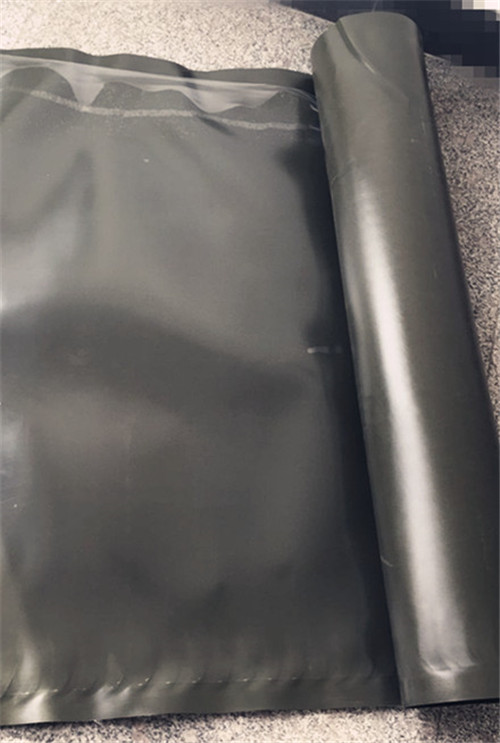TUP Polyurethane oil and gas barrier coated cloth