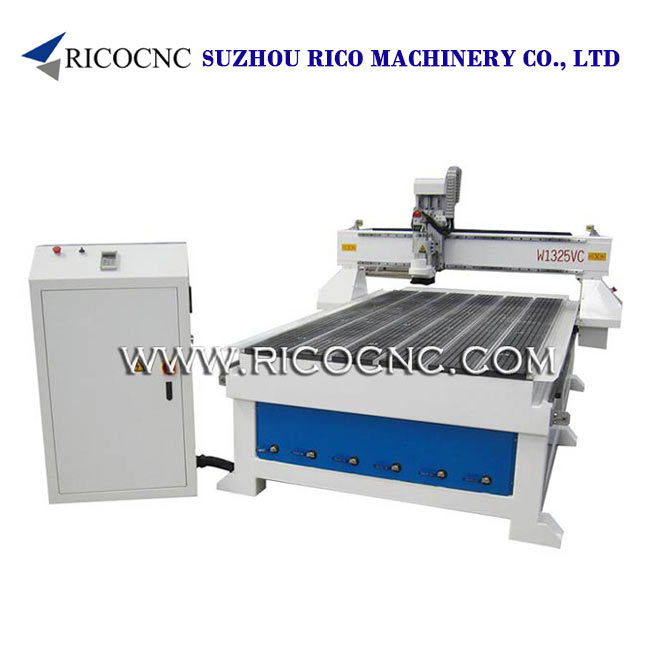 4x8 Feet Woodworking CNC Router Wood Panel Cutting Machine