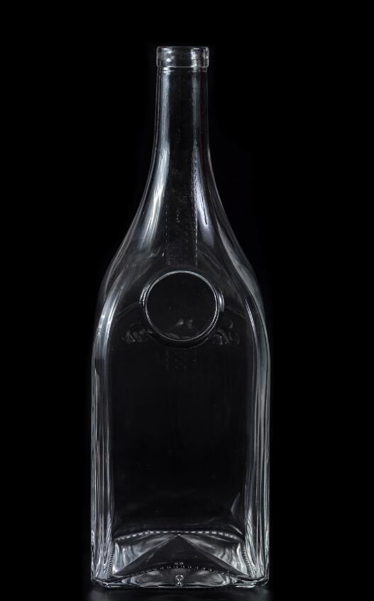 700ml empty glass bottle from china
