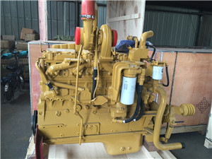 shantui SD22 bulldozer engine NT855-C280