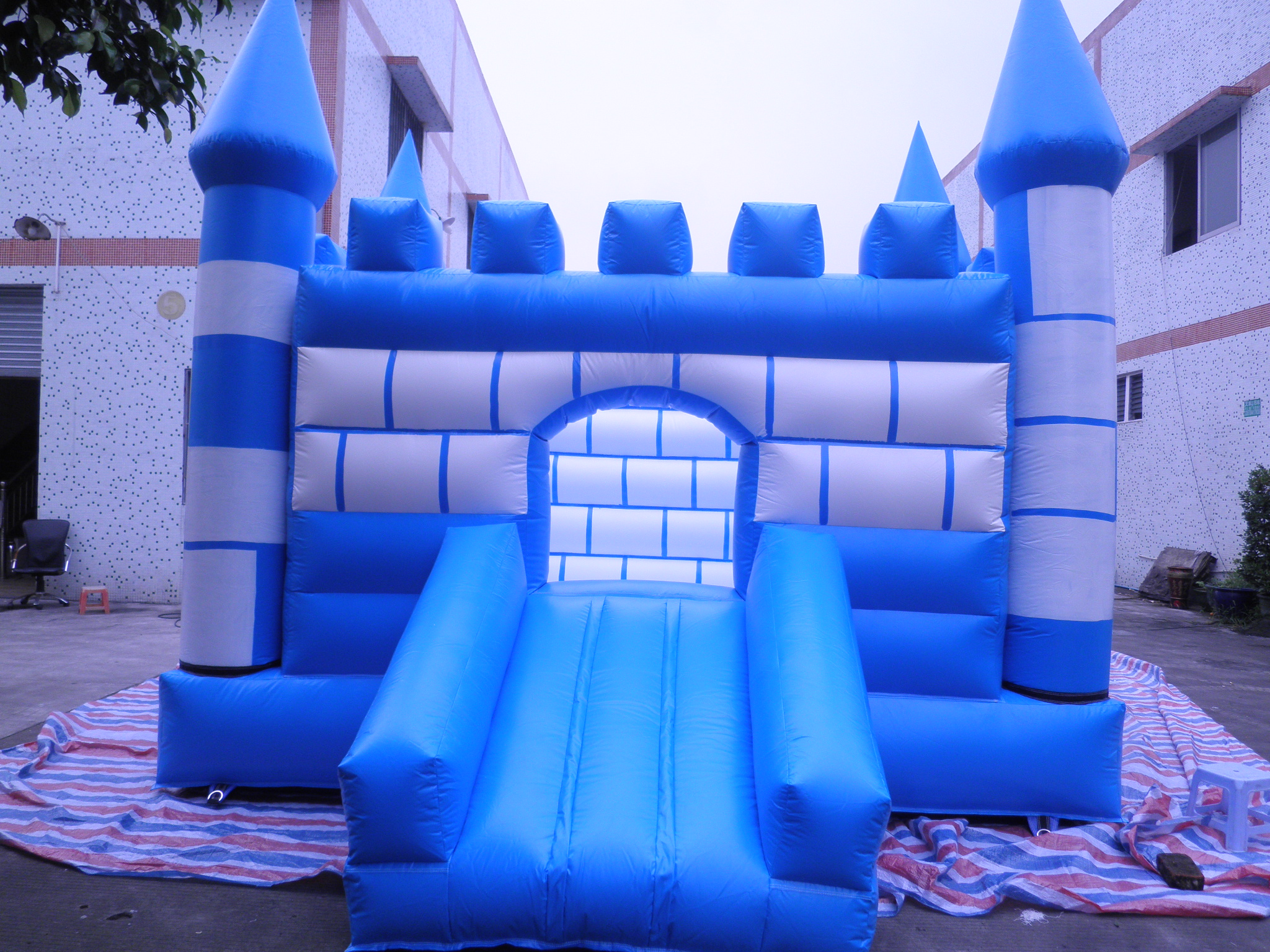 Hot Sale Used Commercial Bounce Houses Inflatable Bouncy Castle