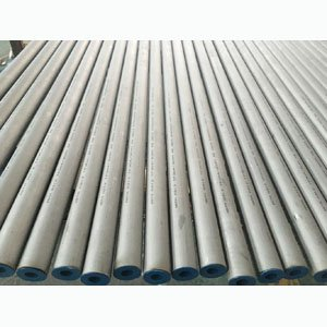 ANSI B36.19 Seamless Pipe, ASTM A312 TP304, 304H, OD 88.9mm, SCH 40S
