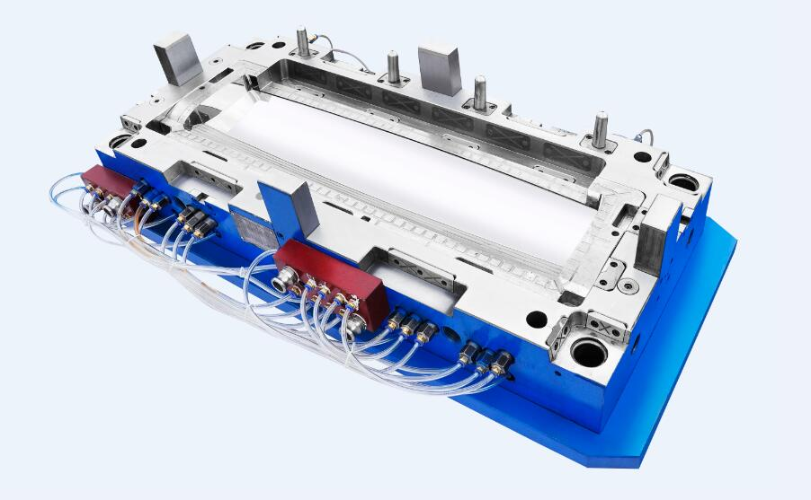 Window Air ConditionerAuto Mould