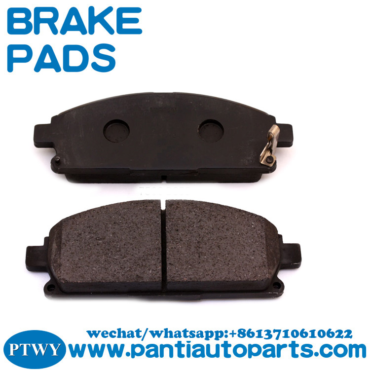 Good quality brake pad OEM 45022-S3V-A10