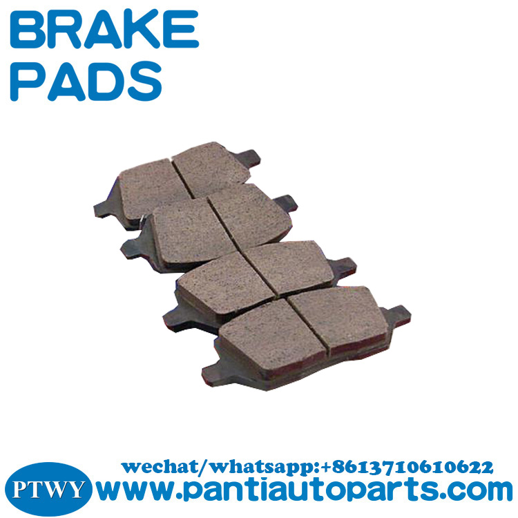 High Quality Ceramic Brake Pads D1093 GDB7768 Brake Pad 88964140