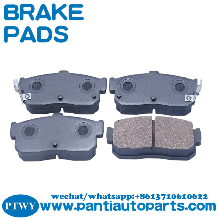 Rear Disc Brake Pads 44060-31U92 for nissan