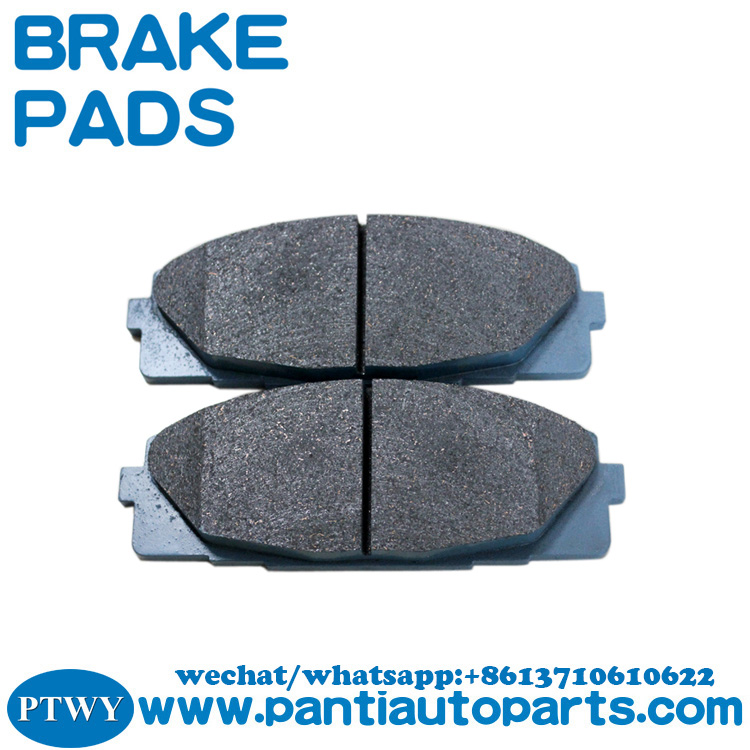 04465-26420 for toyota brake parts